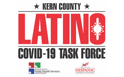 Kern County Latino COVID-19 Task Force announces three free testing sites this weekend