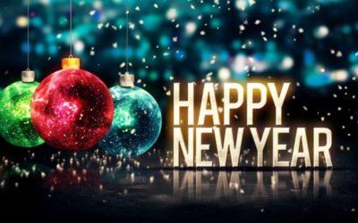 New Year's Week Testing Sites