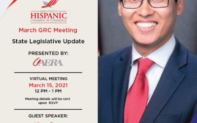 March GRC Meeting