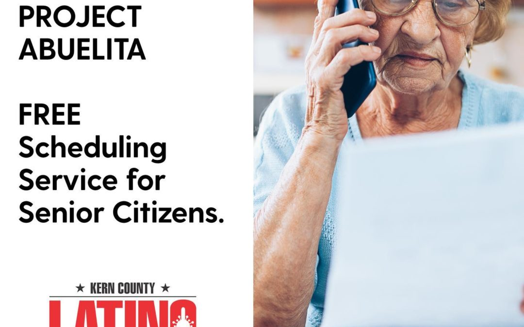 Project Abuelita