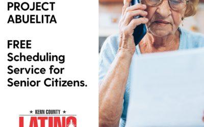 Project Abuelita