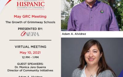 May GRC Meeting