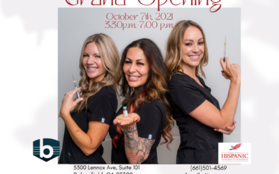 10/7: REVEAL Ribbon Cutting & Grand Opening
